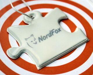 Nord Fox helkur