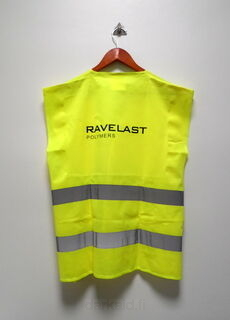 Heijastinliivi Ravelast