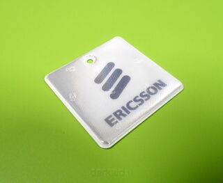 Pehmoheijastin Ericsson