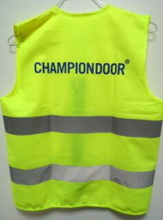 Heijastinliivi Championdoor