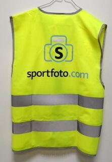 Heijastinliivi Sportfoto