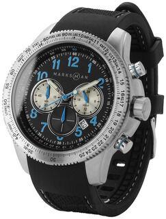 Urban chrono watch