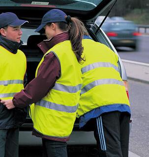Safety Vest 3. kuva