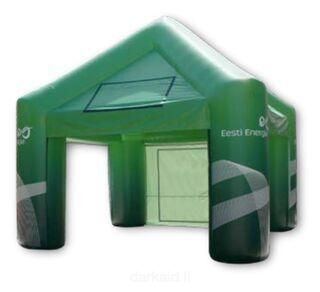 Tent NAMIOT DOMEK